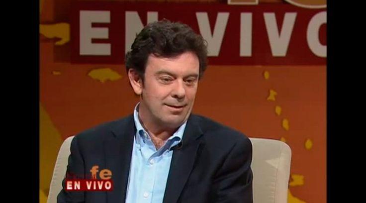 Manuel Capetillo, extorero y uno de los actores de cine y telenovelas más famosos de México, comparte actualmente por diversos países de América su testimonio de conversión. Él tenía fama, dinero y éxito, pero sentía que no era suficiente.