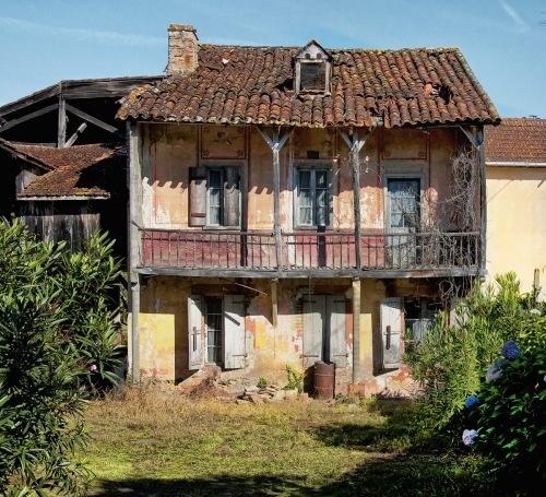 36 Best Old European Farmhouses Images On Pinterest