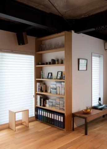 中野の住宅 | Landscape Products Interior Design