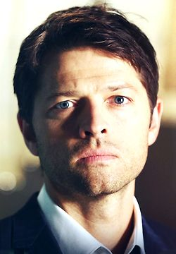 supernatural Misha Collins the french mistake spnedit I posted ...