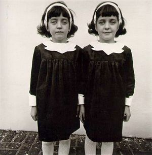 Diane Arbus: Inspiration, Photographer, Book, Stanley Kubrick, Diane Arbus, Portraits, New Jersey, Dianearbus, Identity Twin