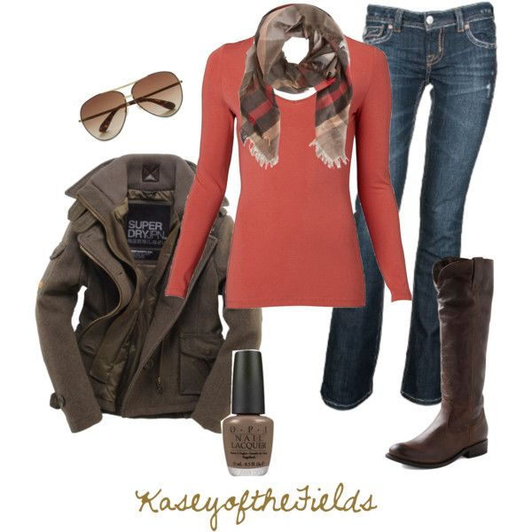 Fall OutfitCasual Outfit, Style, Clothing, Fall Coral, Fall Winte, Fashionista Trends, Fall Outfits, Fall Fashion, Brown Boots