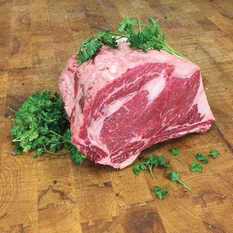 Prime Rib Roast - Catullo Prime Meats