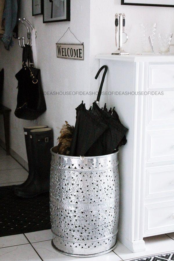 meer dan 1000 idee n over porte parapluie op pinterest smeedijzeren paillasson en poele cheminee. Black Bedroom Furniture Sets. Home Design Ideas