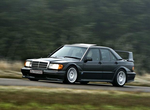 Best Mercedes Cosworth Dream Images On Pinterest Mercedes