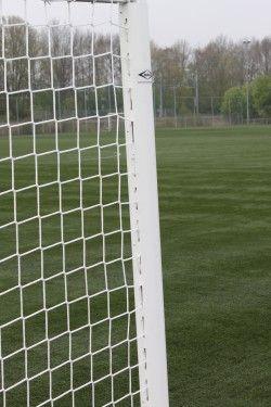 Ook voor voetbaldoelen met een anti-diefstalsysteem voor uw netten. SKWShop, een zeer ruim assortiment voetbaldoelen. Voor ieder budget een oplossing!
