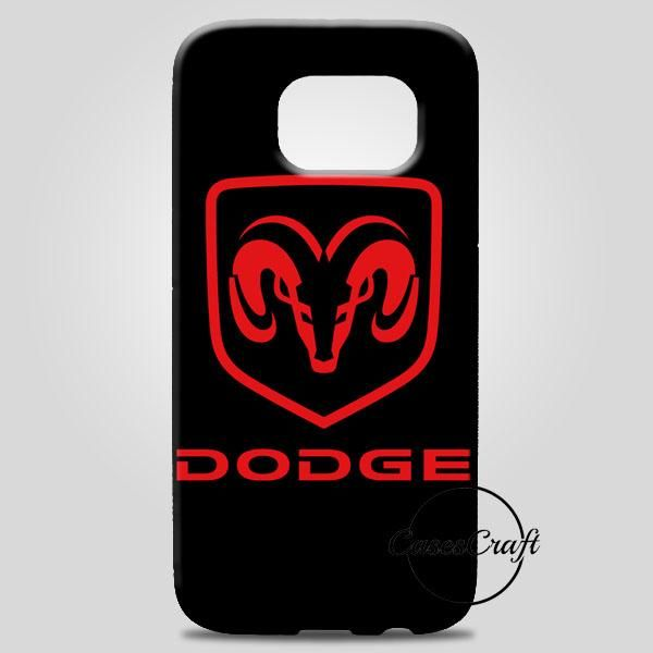 Dodge Ram Logo 2 Samsung Galaxy Note 8 Case | casescraft
