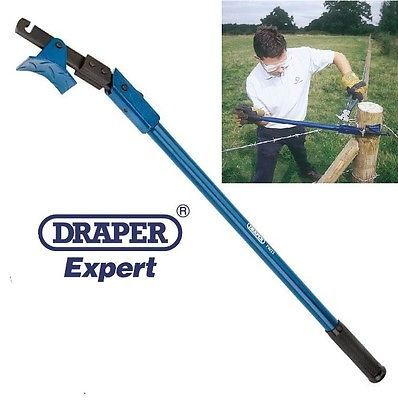 #Fence wire tensioner strainer #tensioning tool #barbed fencing draper expert 575,  View more on the LINK: http://www.zeppy.io/product/gb/2/131651539687/