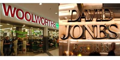 Woolworths to Acquire David Jones for $2B | All News Retail #retail #acquisition