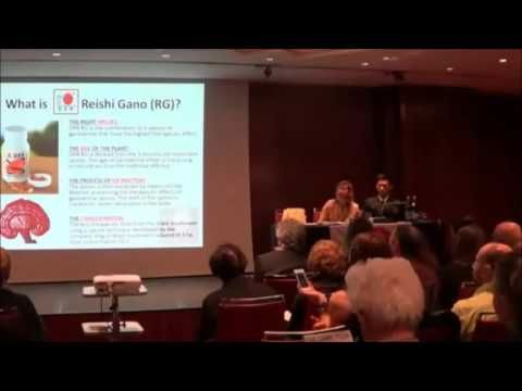 Reishi Gano - YouTube