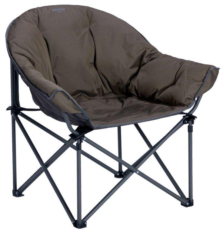 Vango Faltstuhl Stuhl Camping Stuhl Angeln Festival Kleines