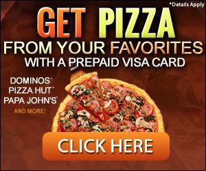 Free Pizza Gift Card http://azfreebies.net/free-pizza-gift-card/