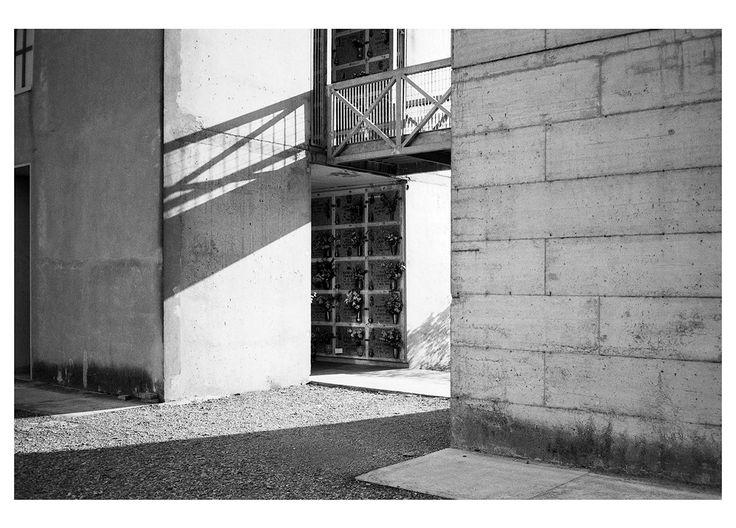 NUNO CERA: Cimitero di San Cataldo