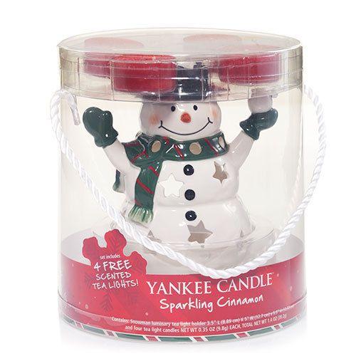 Yankee Candle Three Chocolate Layer Cake