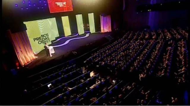 La gala de los Premios Ondas 2017