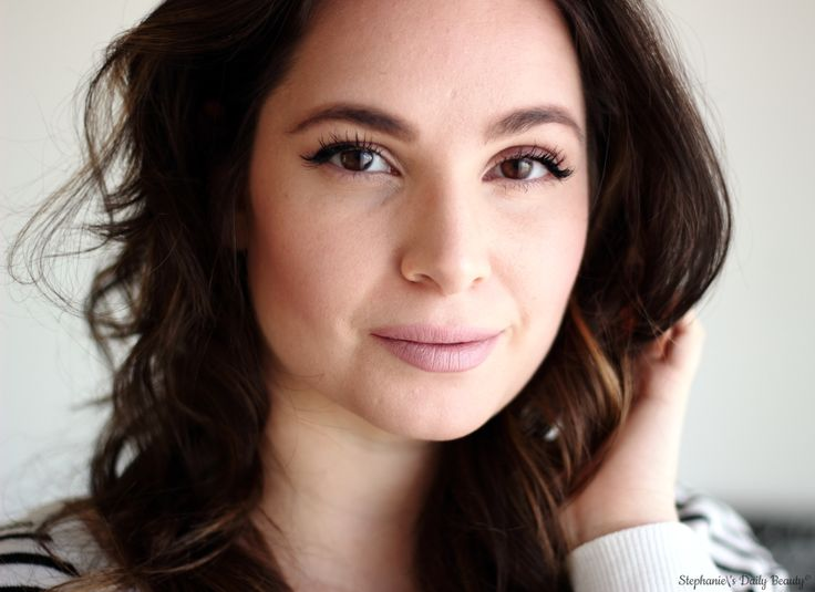 BEAUTY MINUTE   EYELINER   Stephanie's Daily Beauty #makeup #tipsandtricks #eyeliner #kiko