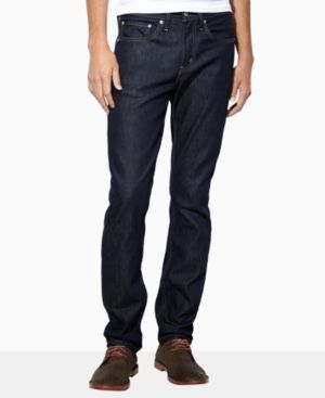 Levi's 511 Slim Fit Jeans - Blue 28x32