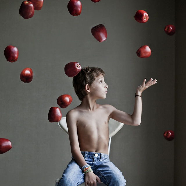 Beyond juggling by ..AVA.. #Photography #Juggling