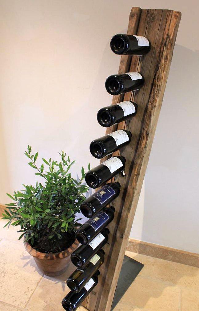 Wine Stand Wine Holder Manufaktur 73 In 2020 Wein Halter