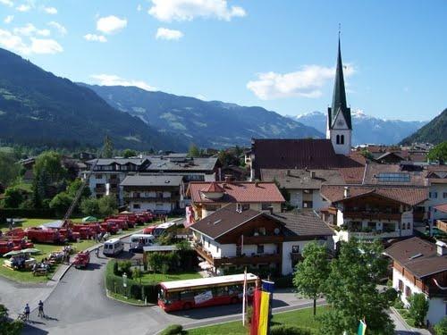 Stumm, Austria