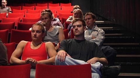 Yle Häme: Some teatterin markkinoinnissa, case Hämeenlinna & Marja Tyrni :)