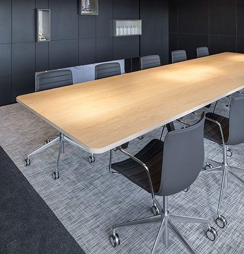 #Chilewich #wall_to_wall #floor_covering #Ikat #tweed @ Citigate First Financial | #design by #void_architects #woven_pvc #aslanoglou #επαγγελματική_μοκέτα #εξοπλισμός_γραφείου #μοντέρνο #μοκέτα_γραφείου