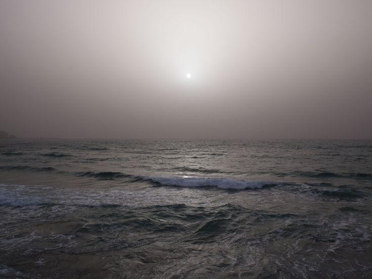 Ocean #2 by Robby Cyron