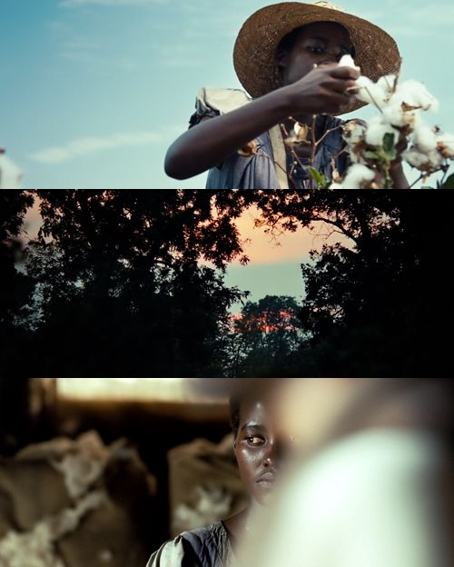 12 Years a Slave (2013) | dir. S. McQueen | dop. S. Bobbitt