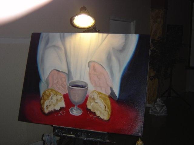 Steve Rebuck: Steve Paintings, Life Truths, Prophet Art, Steve Rebuck