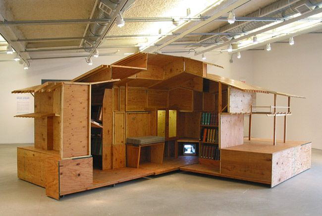 Plywood Fabrication   ExhibitCNC