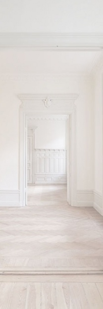 Scandinavian Apartment - dream! -★- #white home