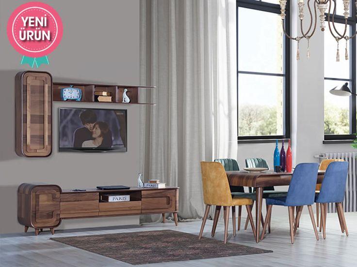 Pera Modern Yemek Odası sadeliğini ve şıklığını evinize yansıtıyor!  #Modern #Furniture #Mobilya #Pera #Yemek #Odası #Sönmez #Home #EnGüzelAnlara #YeniSezon #Praga #YemekOdası #Home #HomeDesign  #Design #Decoration #Ev #Evlilik #Wedding #Çeyiz #Konfor #Rahat #Renk #Salon #Mobilya #Çeyiz  #Kumaş #Stil #Tasarım #Furniture #Tarz #Dekorasyon #Vitrin