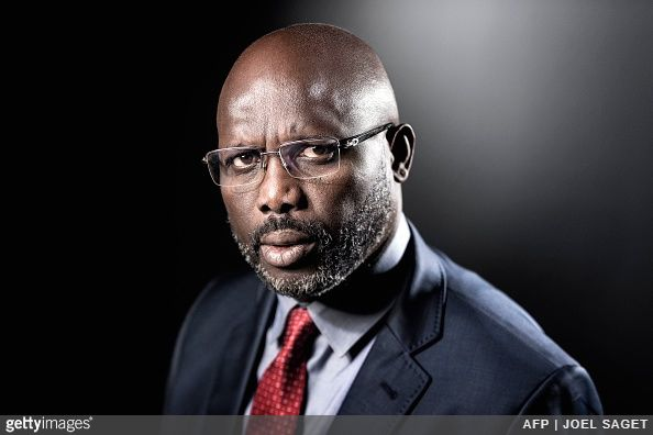 Legendary Liberian striker George Weah has explained why Arsenal manager Arsène Wenger had such a profound effect on his remarkable career