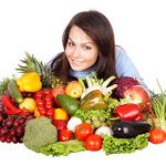 Çiğ Besin Diyeti ve Beslenme Listesi