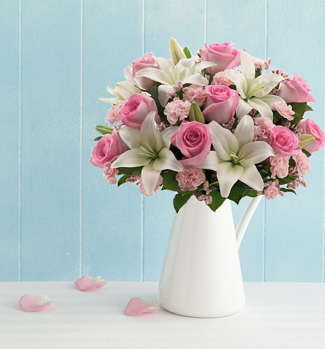 20th wedding anniversary flower 8 best order amp send get well flowers with free flowers 1061