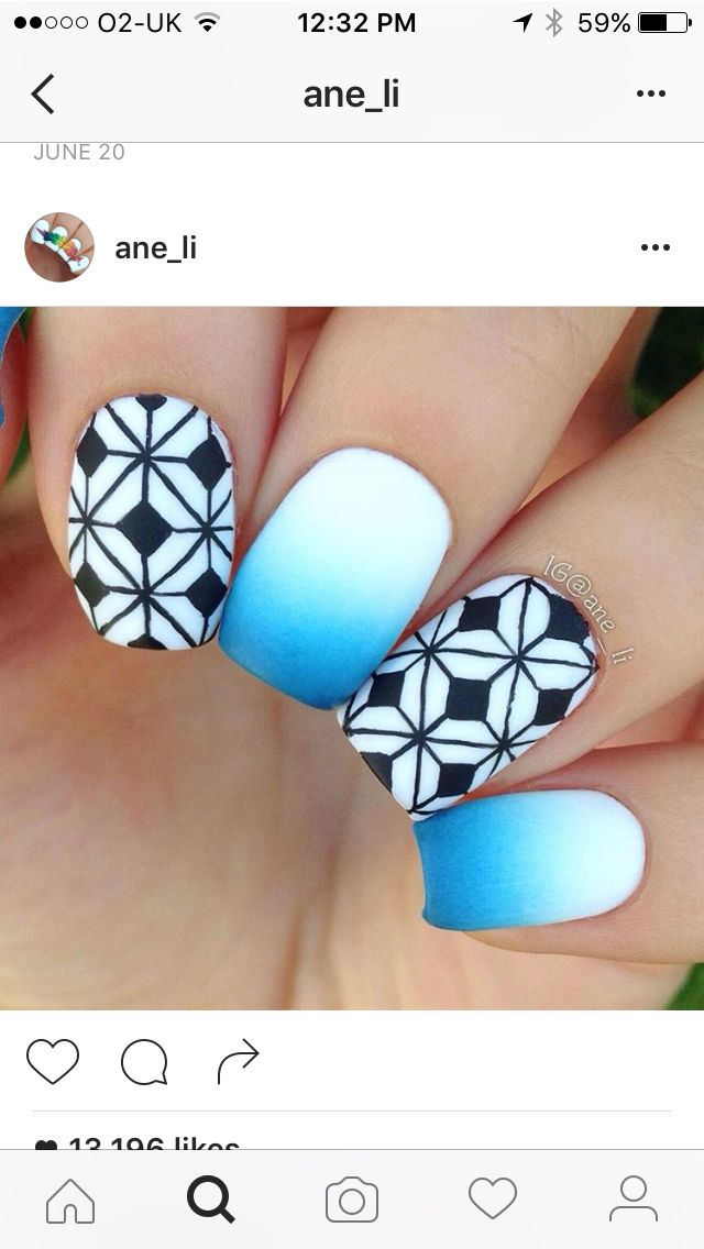 17 best Nail Art Stickers | Water Decals & 3D images on Pinterest ...