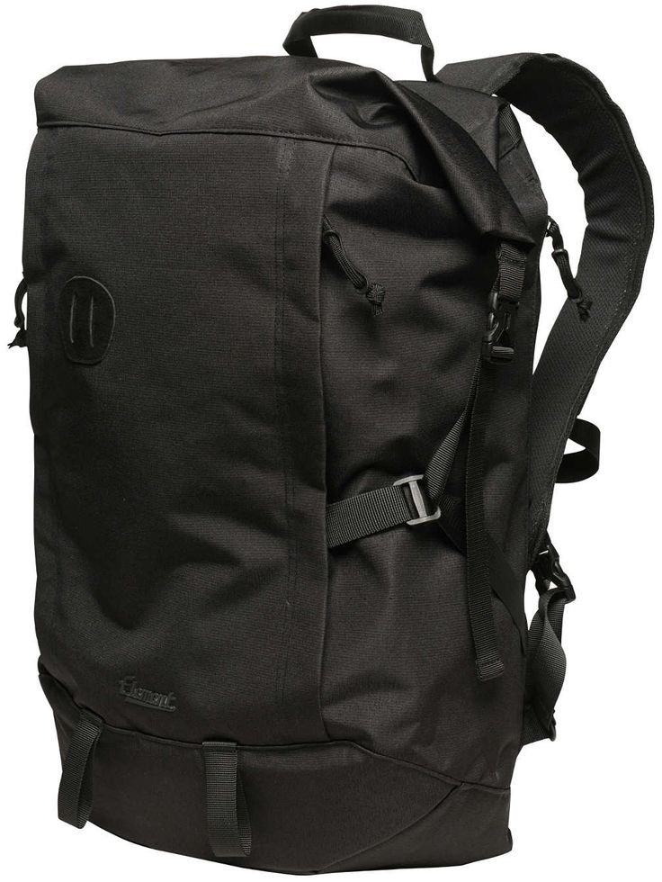 De Element Gobi Backpack is een handige rugzak met een capaciteit van 50 liter. Het eenvoudige design maakt vanaf de buitenkant duidelijk dat dit je stevige, vertrouwde kameraad is in de urban jungle met z'n ongelimiteerde gebruiksgemak. Er bestaat geen twijfel over dat de eenvoud van dit ontwerp ervoor zorgt dat dit de coolste is in z'n soort.<br><br>Features:<br><br>+ Handige backpack van Element<br>+ Eenvoudig design<br>+ Meerdere vakken<br>+ Afzonderlijke laptop sleeve<br>+ Verstelbare…