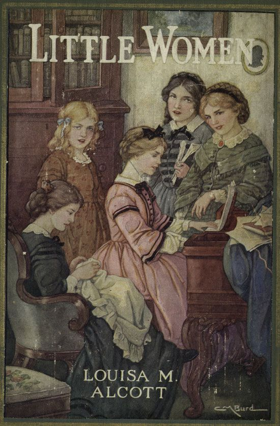 alcott analysis Little women: little women, novel for children by louisa may alcott, published in two parts in 1868 and 1869 her sister may illustrated the first edition it initiated a genre of family stories for children.