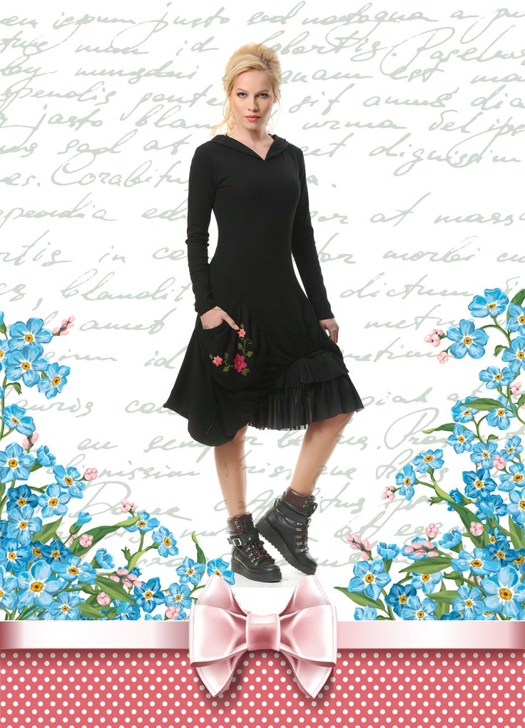 Mathilde Winter Collection www.mathilde.ro