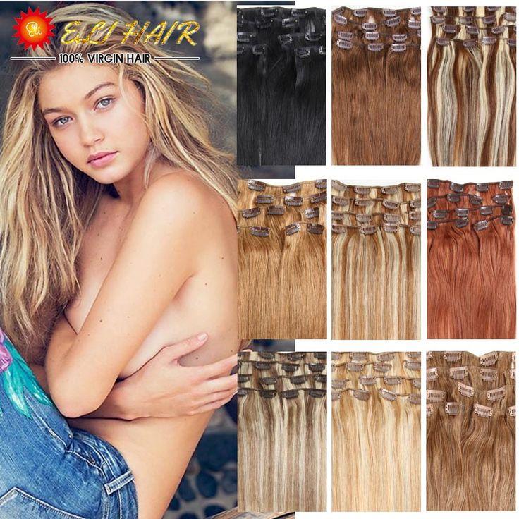 Clip hair  Cheap Price