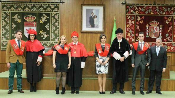 La Facultad de Derecho festejará mañana San Raimundo de Peñafort con un acto académico