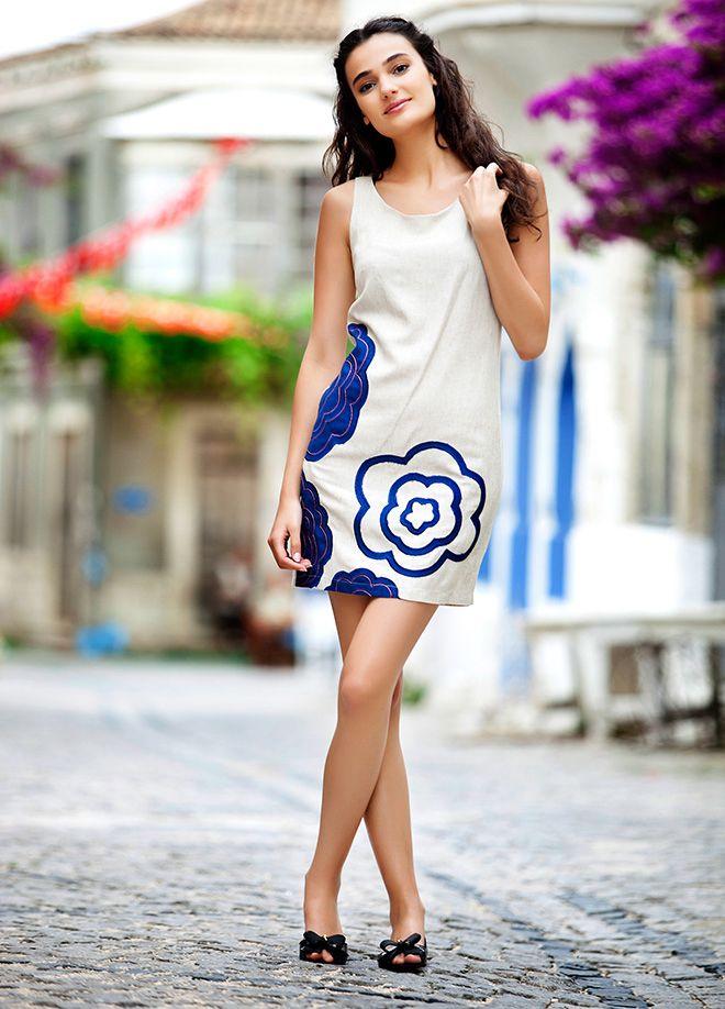 Merve Büyüksaraç Elbise Markafoni'de 112,00 TL yerine 44,99 TL! Satın almak için: http://www.markafoni.com/product/4463820/ #markafoni #gununkombini #luxury #stylish #style #fashion #moda #celebrity