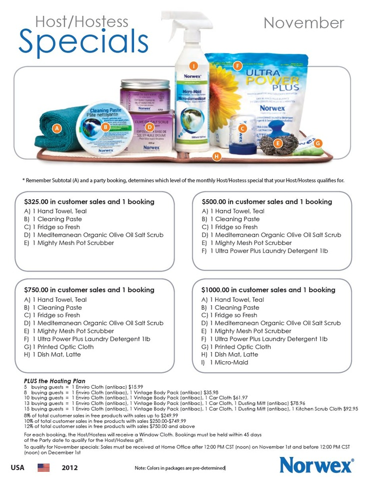 73 best Norwex Independent Consultant images on Pinterest ...
