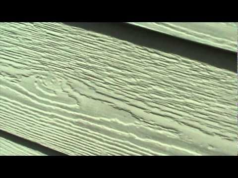 ▶ How to repair & save your masonite siding - YouTube