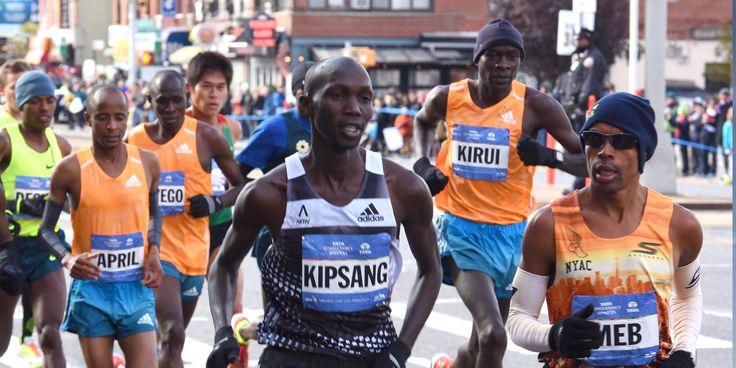 Waarom zijn Afrikanen goede hardlopers? - Run Magazine