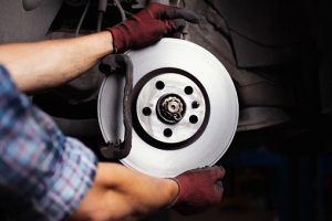 When you need new brakes in Montrose, there's no need to drive all over for brake repair. Bussard's Automotive offers an excellent cost to fix brakes, and prides themselves on great workmanship. Come see for yourself!