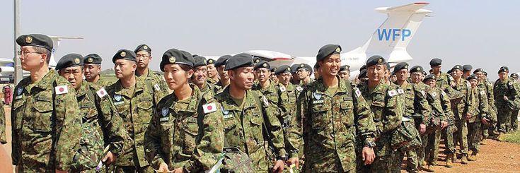 日本はずっと昔に自衛隊PKO派遣の「資格」を失っていた!  「戦闘」とか「衝突」とか、もう、どうでもいい。いま本当の論点は何か。国連のPKO活動を知り尽くした著者が暴く、おどろくべき真実。