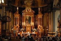 St John Cantius, Chicago