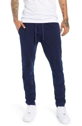 f48b70fd00b G-STAR RAW MOTAC-X SLIM FIT SWEAT PANTS. #g-starraw #cloth   G-Star ...