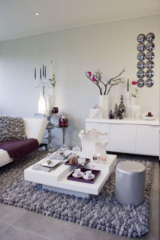 Décoration salon : deco salon, notre sélection